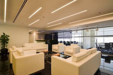 Office for Sale in Jumeirah Lake Towers (JLT), Dubai - Higher Floor I Full Floor For Sale