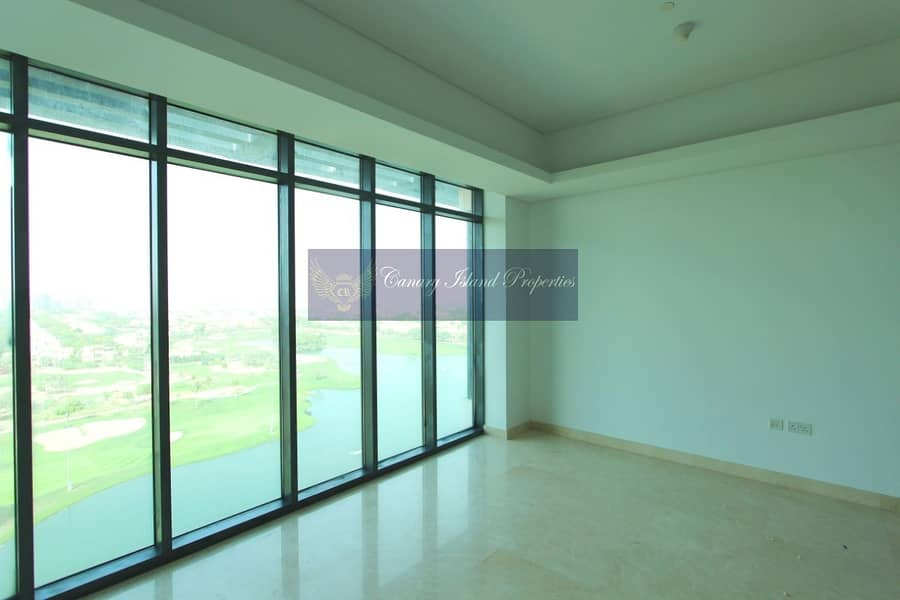 2 Buy a House with Peace Full View in Brand New Building