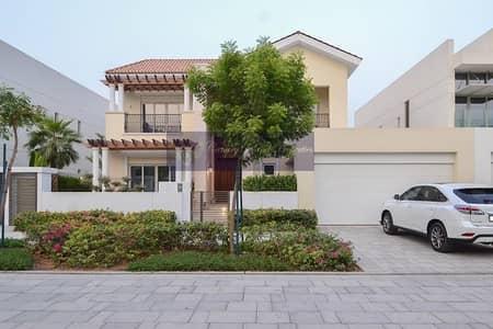 فیلا 4 غرف نوم للبيع في مدينة محمد بن راشد، دبي - Premium Location | 4 Bed | Resale | Payment Plan