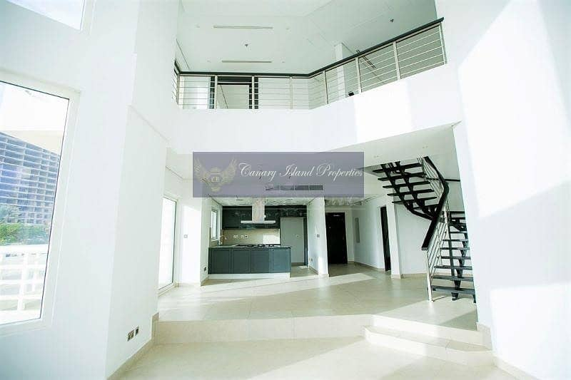 Pool View | Duplex 3BR+Maids | Offer Price