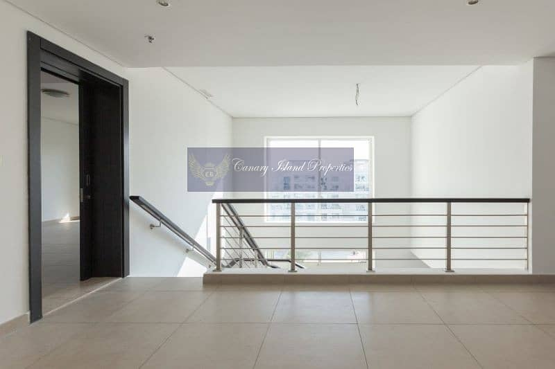 2 Pool View | Duplex 3BR+Maids | Offer Price