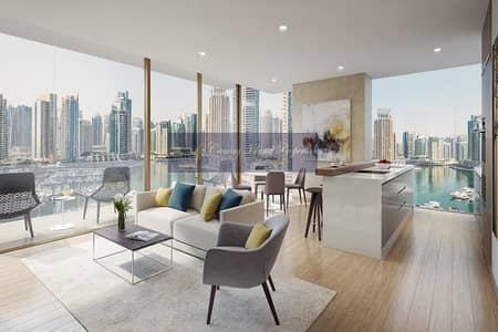 Full Marina View | Duplex Villa for Rent