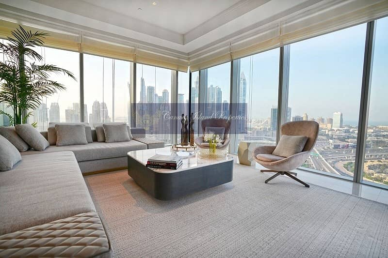 Buy A Luxury Apartment with Post Handover Payment Plan | No Commission
