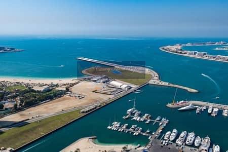 2 Bedroom Flat for Sale in Dubai Marina, Dubai - Luxurious 2BR+Maid+Laundry | Sea Views