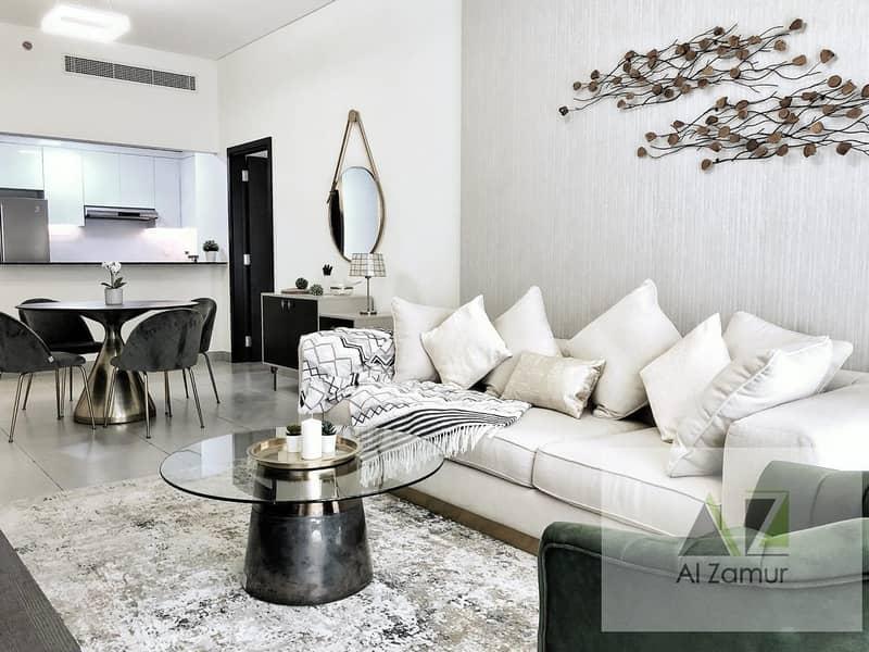 2 Luxurious 3 Bedroom For Sale in Arjan Dubai