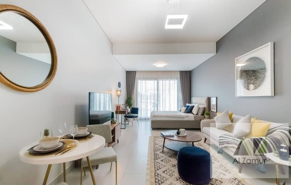 Luxurious 3 Bedroom For Sale in Arjan Dubai