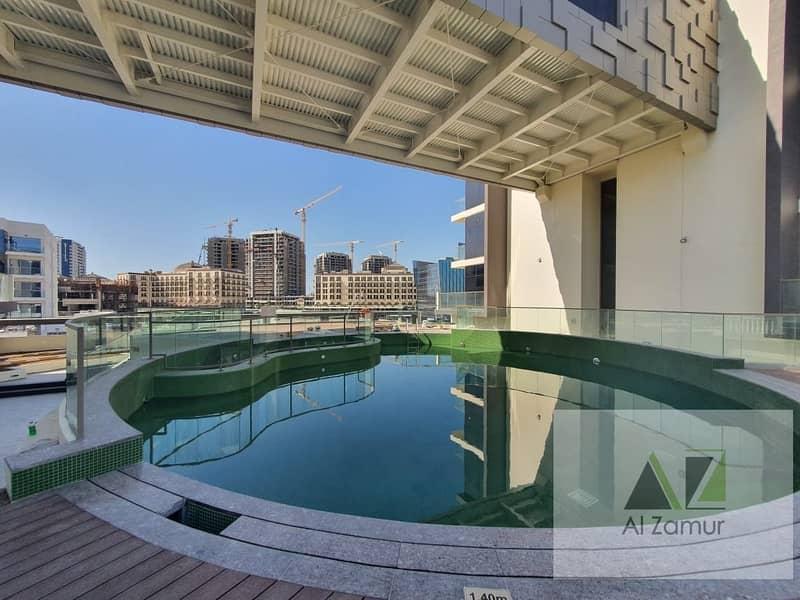 11 Luxurious 3 Bedroom For Sale in Arjan Dubai