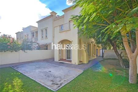 2 Bedroom Villa for Rent in The Springs, Dubai - Available Now | Type 4E | Maintenance Contract