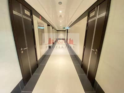 2 Bedroom Apartment for Rent in Al Salam Street, Abu Dhabi - BRAND NEW 2 Bedroom Apartment with Basement Parking Near Salam Street 60000 only.!