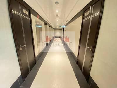 شقة 2 غرفة نوم للايجار في شارع السلام، أبوظبي - BRAND NEW 2 Bedroom Apartment with Basement Parking Near Salam Street 60000 only.!