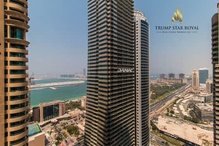 فلیٹ 2 غرفة نوم للبيع في دبي مارينا، دبي - Large 2Br Apartment in Sulafa Tower