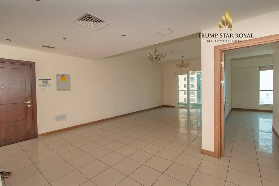 2 Large 2Br Apartment in Sulafa Tower