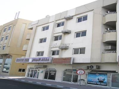 محل تجاري  للايجار في مويلح، الشارقة - Shop Available in Muweilah Area On Shaik Mohammed bin Zayed Road