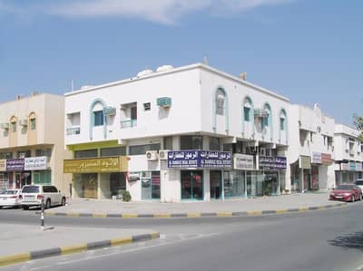 Shop for Rent in Al Yarmook, Sharjah - SHOP AVAILABLE IN AL YARMOOK AREA NEAR LABOR OFFICE