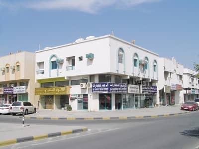 محل تجاري  للايجار في اليرموك، الشارقة - SHOP AVAILABLE IN AL YARMOOK AREA NEAR LABOR OFFICE