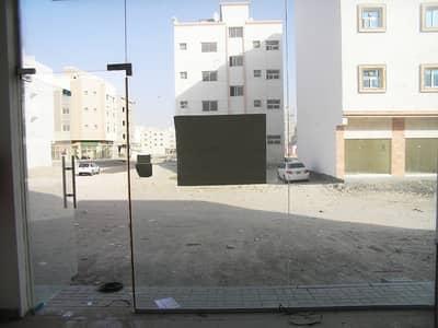 محل تجاري  للايجار في مويلح، الشارقة - Shop available in Muweilah area