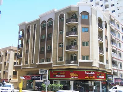 2 Bedroom Apartment for Rent in Al Ghuwair, Sharjah - 2 B/R HALL FLAT WITH SPLIT A/C IN GHUWAIR AREA