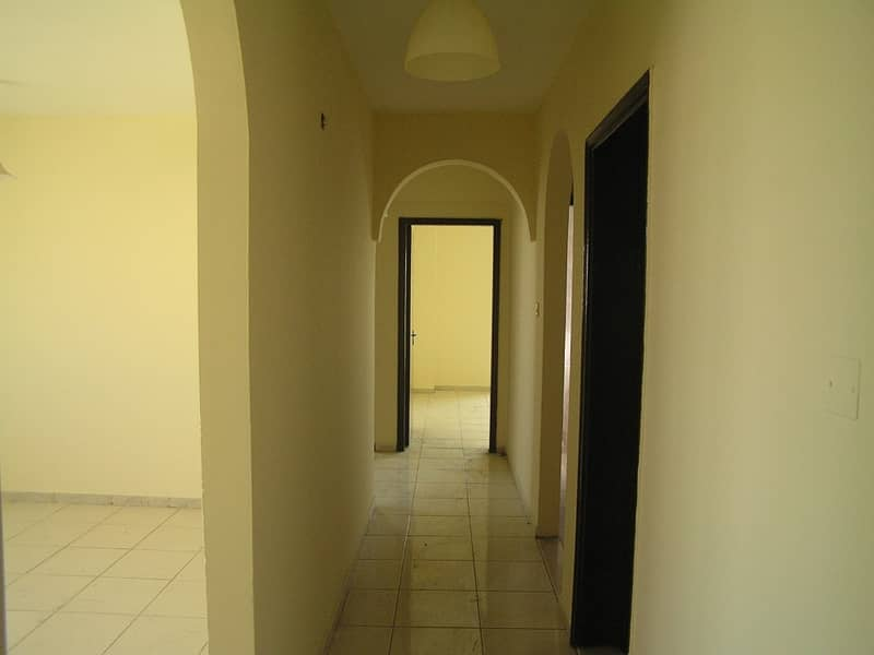 2 B R Hall Flat Available In Industrial Area No 12