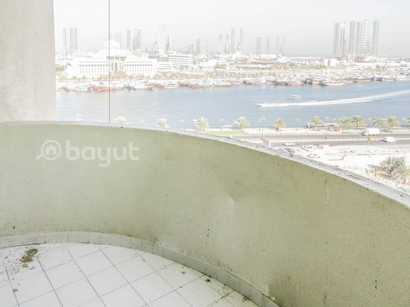 50 1 B/R HALL FLAT IN CORNICHE AREA AL JUBAIL AREA