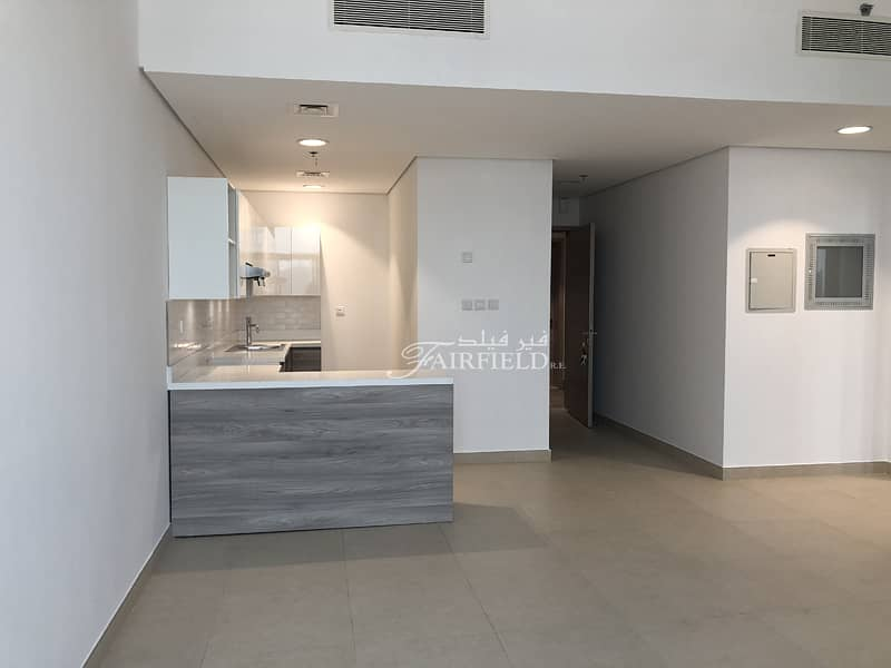 Well maintained beautiful 1BR Apt