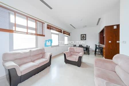 1 Bedroom Apartment for Rent in Downtown Dubai, Dubai - Stunning floor plan 1 bed Villa I Community view