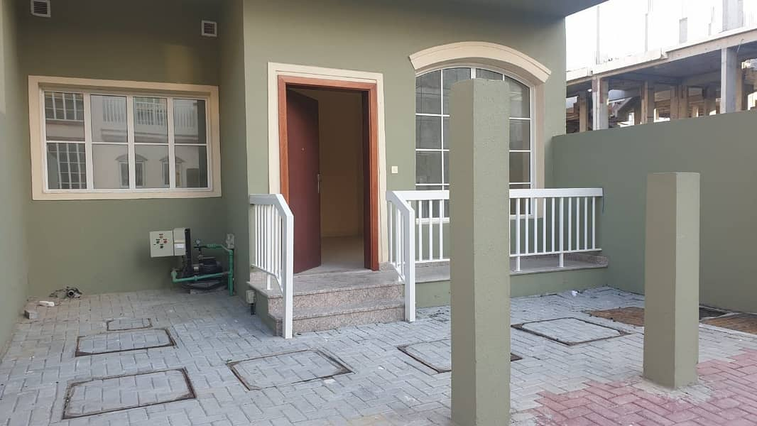 SPACIOUS 3 BEDROOM VILLA   AVAILABLE FOR RENT IN THE HEART UPTOWN AJMAN