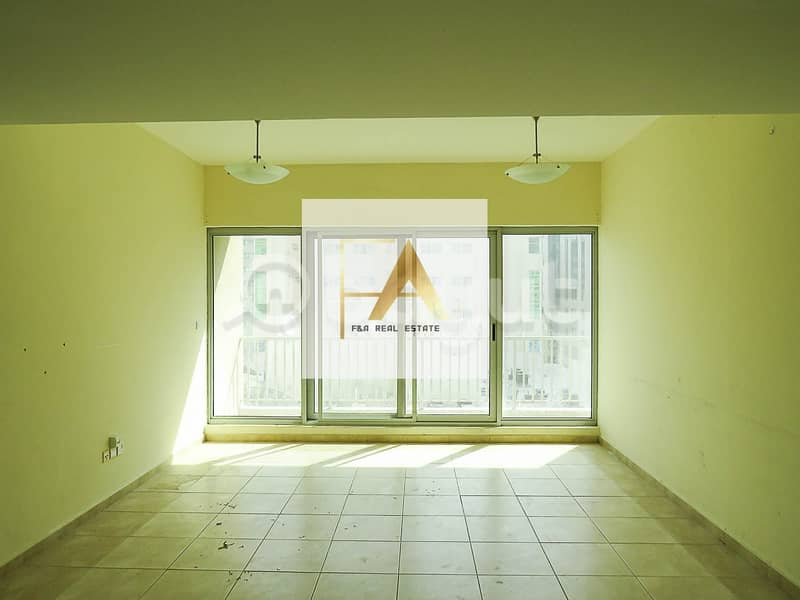 2 Bedroom Super deluxe apartment in qasimia for AED 45