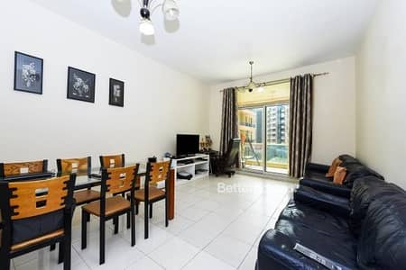 1 Bedroom Apartment for Sale in Dubai Silicon Oasis, Dubai - 1 Bed Unit in University View