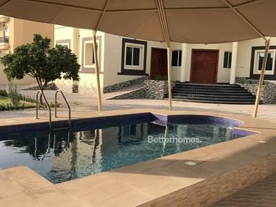 فیلا 4 غرف نوم للايجار في ند الحمر، دبي - Four Bedrooms | Indep Villa |  Nadd Al Hamar