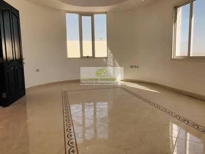 استوديو  للايجار في مدينة خليفة أ، أبوظبي - Brand new vast studio flat in Khlifa city A . Near Masdar city .