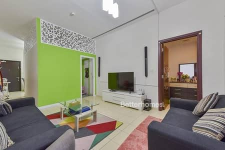 Uprgaded to 2Bed | Courtyard | Vacant