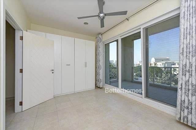 Rented | Upgraded Kitchen | 1 Bed Converted to 2