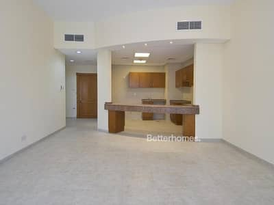 1 Bedroom Apartment for Sale in Green Community, Dubai - VOT | Owner Occupied | Powder Room