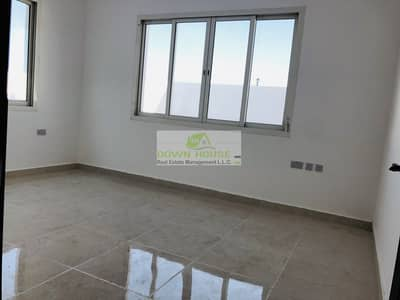 1 Bedroom Flat for Rent in Khalifa City A, Abu Dhabi - First tenant '' 1- bedroom hall in Khlifa city A . Near Masdar city '' .