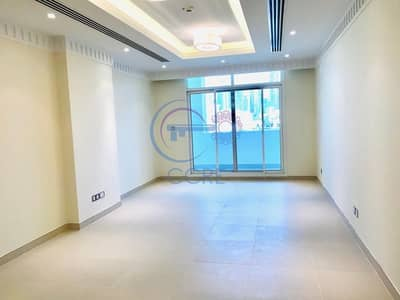 Large | 3 BR + Maid | Burj or Wasl View