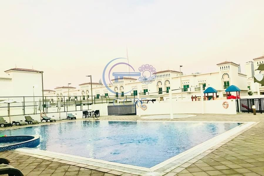 18 Large | 3 BR + Maid | Burj or Wasl View
