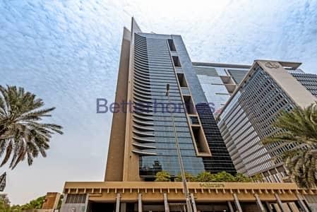 فلیٹ 2 غرفة نوم للبيع في مركز دبي المالي العالمي، دبي - Sky Gardens | Vacant Now | Higher Floor.