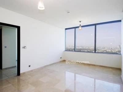 شقة 1 غرفة نوم للبيع في مركز دبي المالي العالمي، دبي - Higher Floor | One Bedroom | Vacant Now.