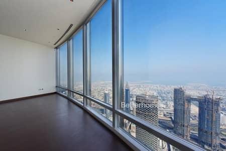 طابق سكني  للبيع في وسط مدينة دبي، دبي - High Floor | All Rented | Lowest Price