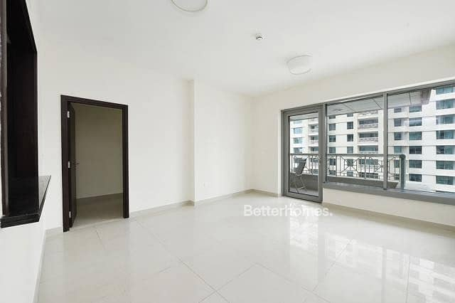 29 Boulevard | Tenanted | Middle Floor.