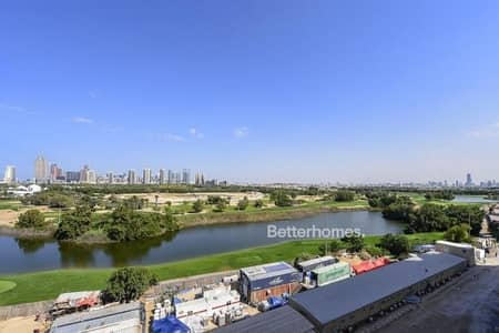 3 Bedroom Flat for Sale in The Hills, Dubai - Brand New I Ready to Move In I Golf Course Facing