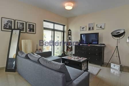 Studio for Sale in The Views, Dubai - Furnished|Studio Unit Arno|Ideal Location|Great Value