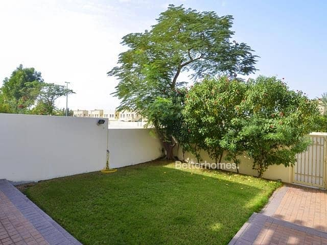 9 Beautiful Type 4M Villa Study and Garden