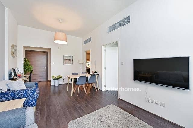 2 Modern 1 Bed Apartment in Prime Location