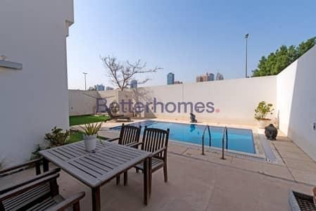 فیلا 4 غرف نوم للبيع في الصفوح، دبي - Make an Offer |Must SELL in February |G+2