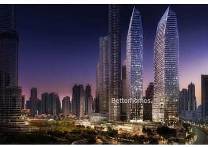 1 Bedroom Apartment for Sale in Downtown Dubai, Dubai - Partial Burj View | Address Opera 2 | High Floor