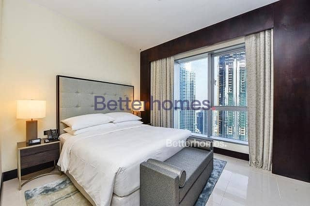 Furnished IHigh floorIAll bills included