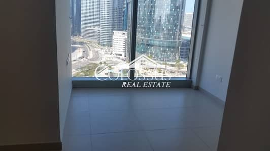 1 Bedroom Apartment for Rent in Al Reem Island, Abu Dhabi - 1-BR with Best Facilities Now Available