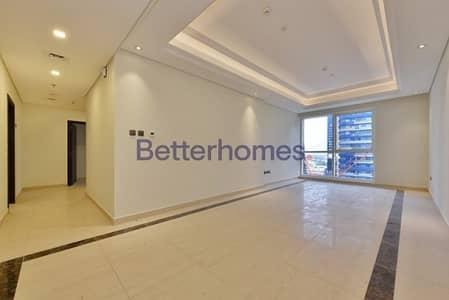2 Bedroom Flat for Rent in Downtown Dubai, Dubai - Maids Room | Balcony | Spacious Lounge