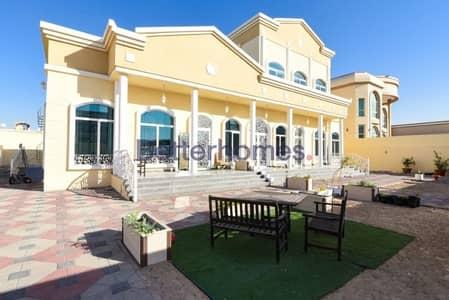 فیلا 8 غرف نوم للبيع في الورقاء، دبي - 8 Beds   3 Independent Villa's  Al Warqa 3